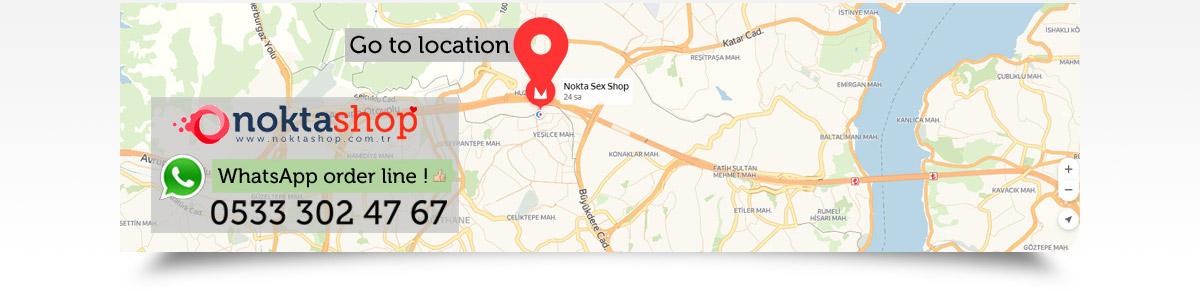 go to sex shop location