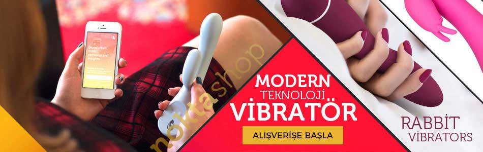 vibratör modelleri